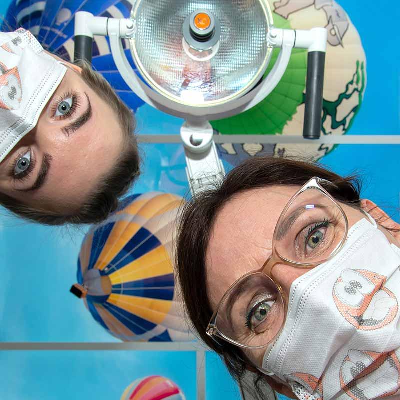 beste tandarts rijsbergen