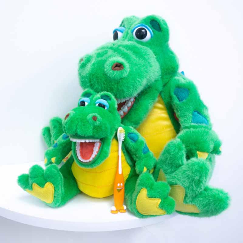 tandarts goed voor kinderen