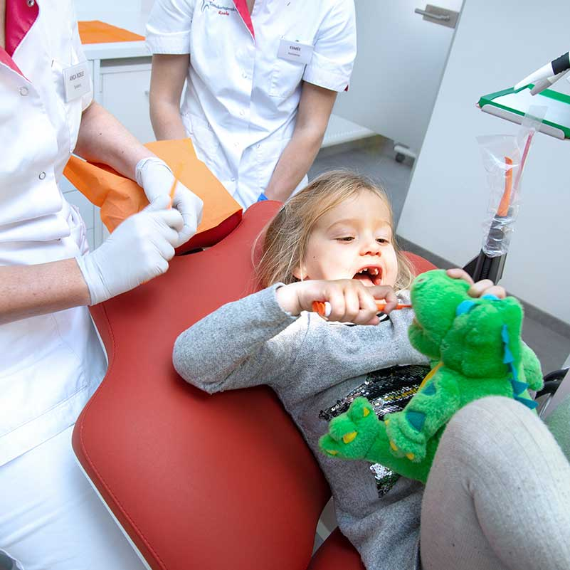 tandartsangst overwinnen